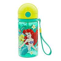 """Детская бутылка для воды """"Ариэль""""  Disney"""