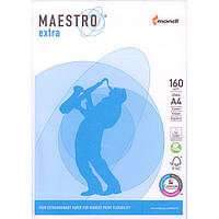 "Бумага высокой плотности Mondi 25341 (44401) А4 160гр 250ар б/покр ""Maestro Extra"""