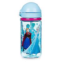 """Детская бутылка для воды """"Эльза""""  Disney"""