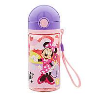 """Детская бутылка для воды """"Минни Маус""""  Disney"""