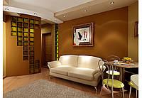 Дизайн проект гостиной, Гостиная 10