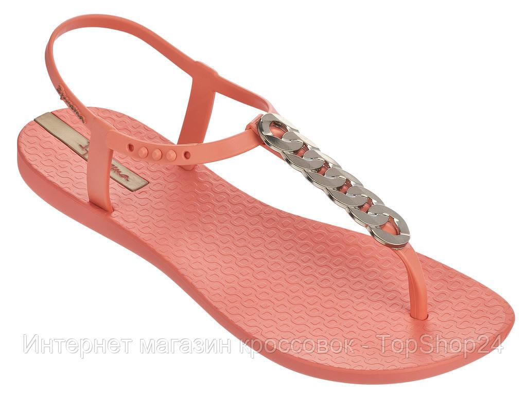Сандалии женские Ipanema Charm IV Sandal Orange