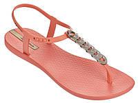 Сандалии женские Ipanema Charm IV Sandal Orange, фото 1
