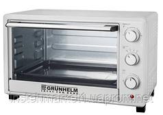 Электрическая печь Grunhelm GN33A с грилем