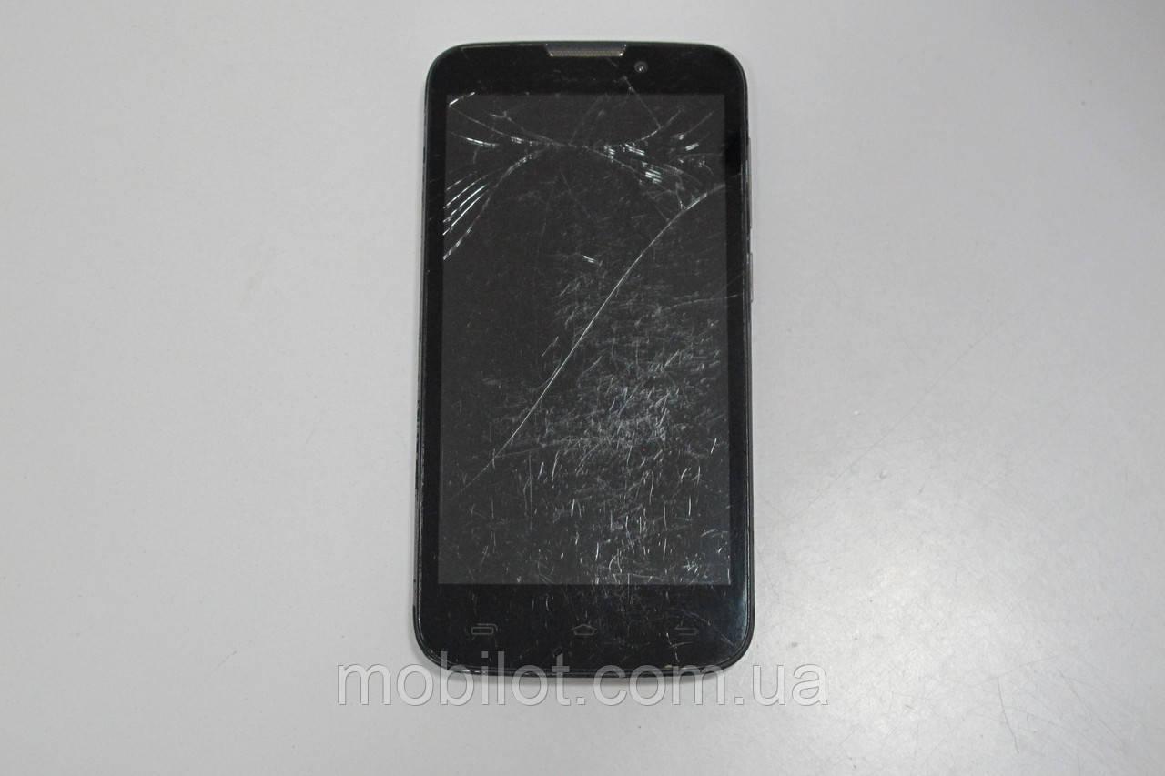 Мобильный телефон Prestigio MultiPhone 5503 Duo (TZ-3406)