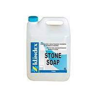 Моющие средство для регулярной ухода Stone Soap KLINDEX 5л