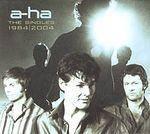 Музыкальный CD-диск. A-Ha - The Singles 1984-2004