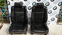 Передние сидения BMW 5 Е34