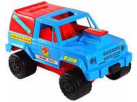 "Машинка Wader ""Джип"" (39008)"
