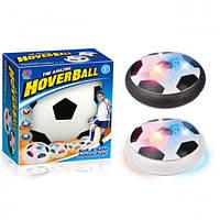 HoverBall (парит и светится + музыка)