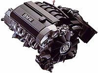 Двигатель M52b20 b25 b28