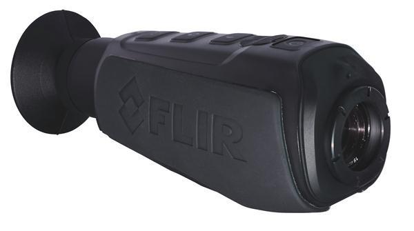 Тепловізор FLIR LS64