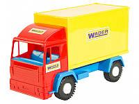 "Машинка Wader ""Контейнер"" (39210)"