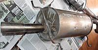 Замена теплоотражателя глушителя правого в Одессе