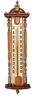 """Термометр фасадный """"Усадьба"""" Солнечный зонтик  300182"""