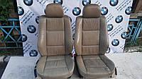 Передние сидения BMW 3 Е46