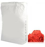 Кирпичный пигмент, 25 кг