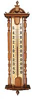 """Термометр фасадный """"Барокко"""" Солнечный зонтик  300183"""