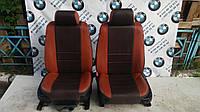 Передние сидения BMW 5 Е39