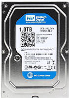 Жесткий диск Western Digital Blue, 3.5, 1.0TB