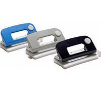 Дыроколы 4Office 4-302 микс 12л металлический 8см с лин фикс