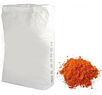 Оранжевый пигмент, 25 кг