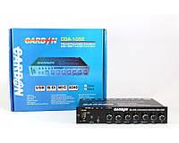 Эквалайзер усилитель звука AMP AC 105E 7-канальный