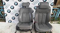 Передние сидения BMW 7 Е38