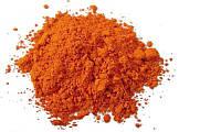 Оранжевый пигмент, 1 кг