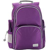 Рюкзак Kite17 K17-702M-2 фиолетовый школьный 702 Smart-2