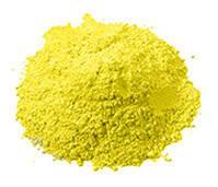 Желтый пигмент, 1 кг