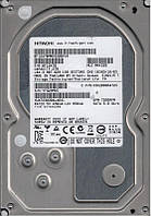 Жесткий диск Hitachi Ultrastar , 3.5, 2.0TB, 7200 оборотов/мин, буфер 32 Мб, SATAII