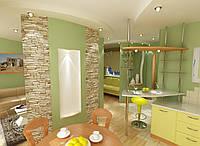 Дизайн гостиной, Гостиная 22