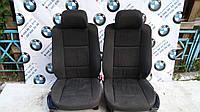 Передние сидения BMW 3 Е46, фото 1