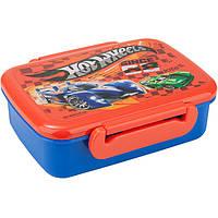 "Сумка для обеда Kite HW17-160 Бутербродница ""Hot Wheels"""