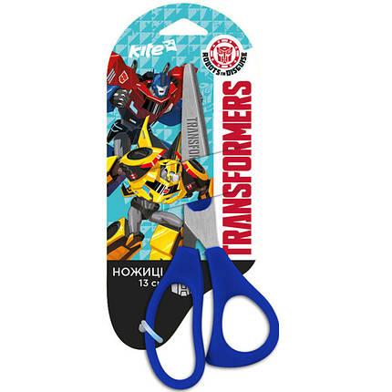"Ножницы Kite TF17-122 13см ""Transformers""                                                                                                             , фото 2"