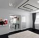 Дизайн проект гостиной, Гостиная 23, фото 2