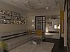 Дизайн проект гостиной, Гостиная 23, фото 5