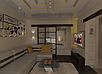 Дизайн проект гостиной, Гостиная 23, фото 6