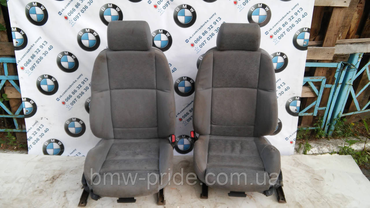 Передние сидения BMW 3 Е36 Sportseats