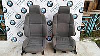 Передние сидения BMW 3 Е36 Sportseats, фото 1