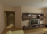 Проект гостиной, Гостиная 24
