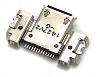 Разъем зарядки (коннектор) Asus A80 PadFone Infinity, A86, PadFone X, A91, T00D, PadFone S, PF500KL Original