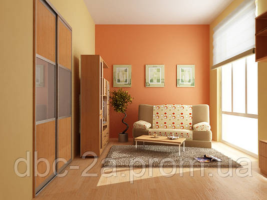 Дизайн проект гостиной, Гостиная 29