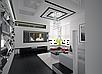 Дизайн проект гостиной, Гостиная 33, фото 4
