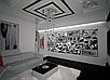 Дизайн проект гостиной, Гостиная 33, фото 7