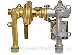 """ГВБ подключение  """"резьба"""" (б.ф.у, Китай) колонок газовых 10-12 литров дымоход, арт. GWV5001, к.з. 0743/1, фото 2"""