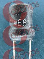 Катушка индуктивности RLB0914-681K BOURNS