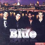 Музыкальный CD-диск. Blue - Best Of Blue