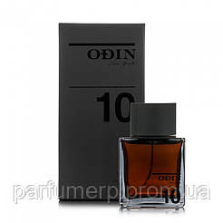 Odin 10 Roam (100мл), Unisex Парфюмированная вода  - Оригинал!